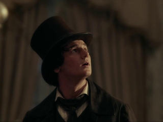 Abraham Lincoln Vampire Hunter German Trailer 16