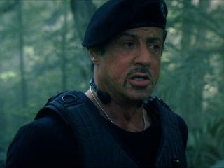 The Expendables 2 Loaded German - The Expendables 2 - Flixster Video