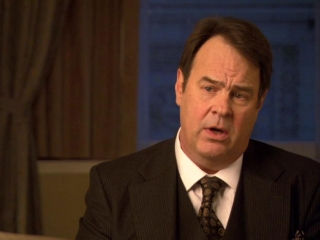 The Campaign Dan Aykroyd On His Character