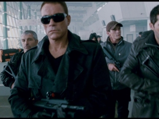 The Expendables German Trailer 2