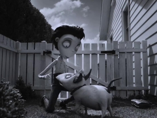 Frankenweenie Uk Trailer 1