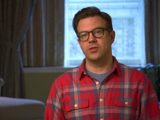 The Campaign Jason Sudeikis On His Character