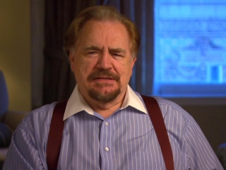 The Campaign Brian Cox On His Character - The Campaign - Flixster Video