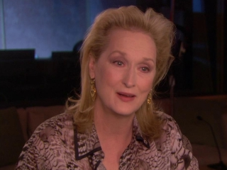 Hope Springs Meryl Streep On What Kay Wants