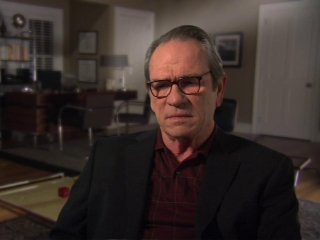 Hope Springs Tommy Lee Jones On How Kay Sets The Story In Motion