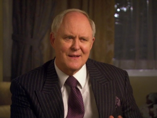 The Campaign John Lithgow On The Political Commentary In The Film
