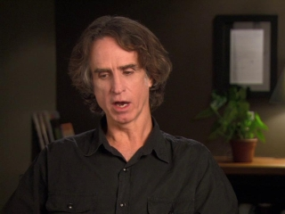 The Campaign Jay Roach On Comedy And Politics