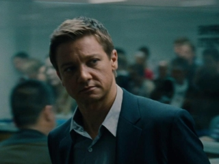 The Bourne Legacy Uk Trailer 2