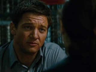 The Bourne Legacy French Trailer 2 Subtitled