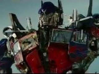 Transformers Revenge Of The Fallen Turkish Trailer 3