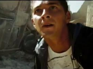 Transformers Revenge Of The Fallen Italian Trailer 1
