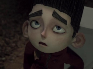 Paranorman Unfinished Business
