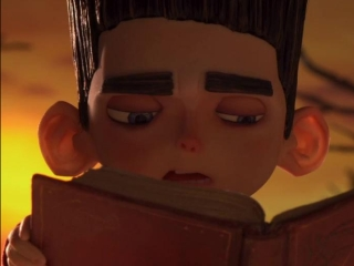 Paranorman Uh-oh