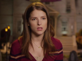 Paranorman Anna Kendrick On Stop Motion Animation