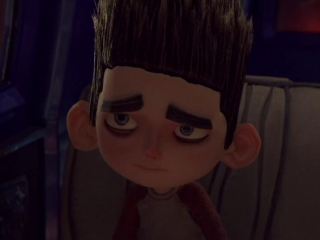 Paranorman Out Of Hand