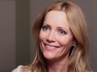 Paranorman Leslie Mann On How She Got The Role