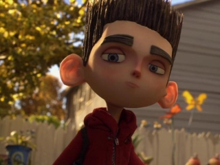 Paranorman Bub
