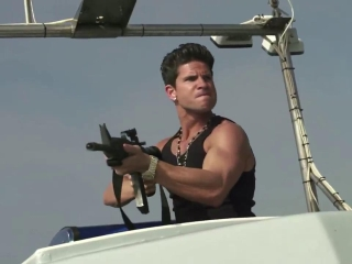 Jersey Shore Shark Attack On Set Featurette