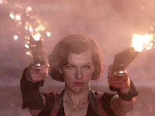 Resident Evil Retribution Alices Story Featurette