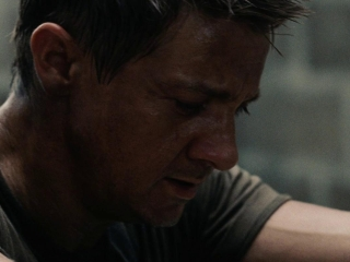 The Bourne Legacy Hong Kong Trailer 2 Subtitled
