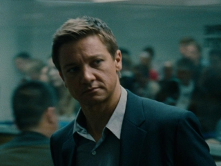 The Bourne Legacy Turkish Trailer 2 Subtitled