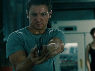 The Bourne Legacy Portugese Trailer 2 Subtitled