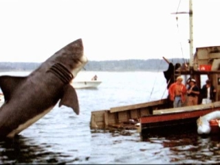 Jaws Challenges Blu-ray Bonus Clip