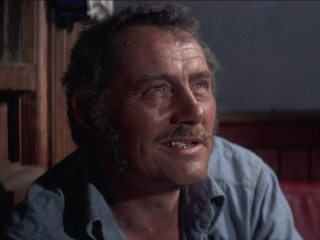 Jaws: Quint On Sharking