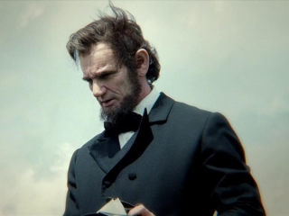 Abraham Lincoln Vampire Hunter Italian Trailer 12
