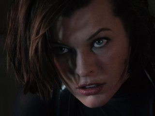 Resident Evil Retribution Japanese Trailer 2 Subtitled