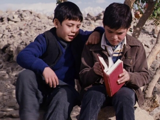 The Kite Runner Uk Trailer 2