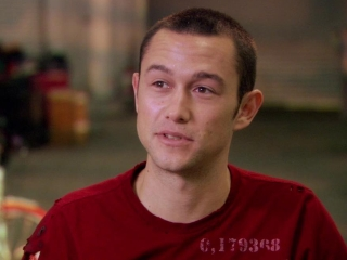 Premium Rush Joseph Gordon-levitt On His Character