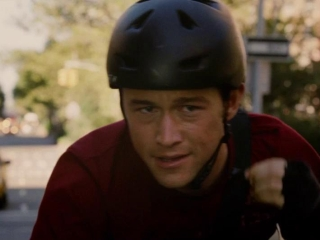 Premium Rush Move Your Suv