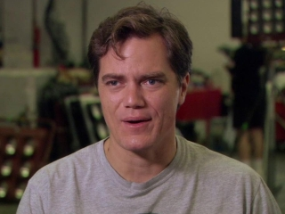 Premium Rush Michael Shannon On His Character