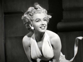 Love Marilyn