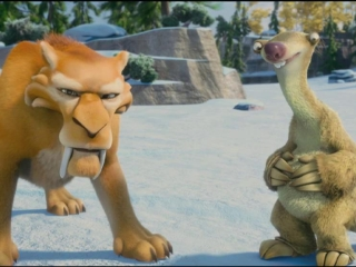 Ice Age Contintental Drift Spanish Trailer 5 - Ice Age Continental Drift - Flixster Video