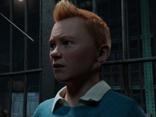 The Adventures Of Tintin Australian Trailer 9