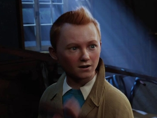 The Adventures Of Tintin Mandarin Trailer 13 Subtitled