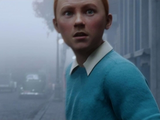 The Adventures Of Tintin Australian Trailer 11