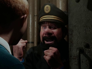 The Adventures Of Tintin Uk Trailer 13