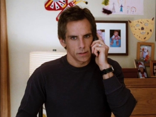 Little Fockers Dutch Trailer 1 Subtitled