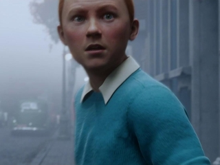 The Adventures Of Tintin Uk Trailer 11