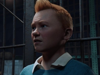 The Adventures Of Tintin Mandarin Trailer 6 Subtitled