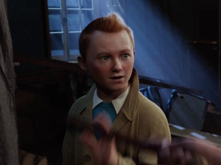 The Adventures Of Tintin Cantonese Trailer 13 Subtitled