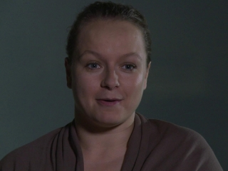 Cosmopolis Samantha Morton On Staying In Character