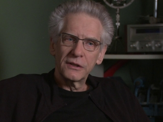 Cosmopolis David Cronenberg On Robert Pattinsons Reaction To The Script