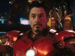 Iron Man 2 Thai Trailer 5