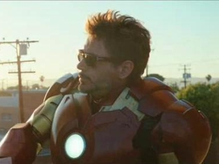 Iron Man 2 Hungarian Trailer 5