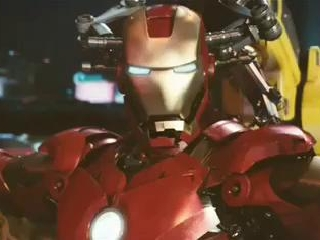 Iron Man 2 Finnish Trailer 5 Subtitled