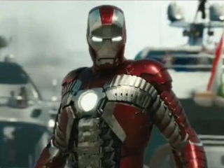 Iron Man 2 Ukrainian Trailer 5